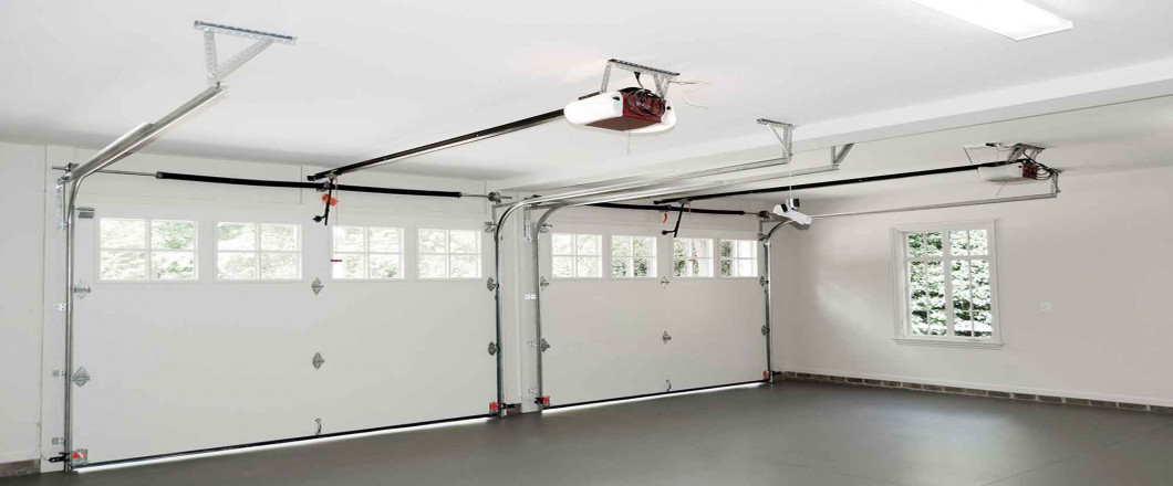 Repair Your Garage Door Without the Hassle