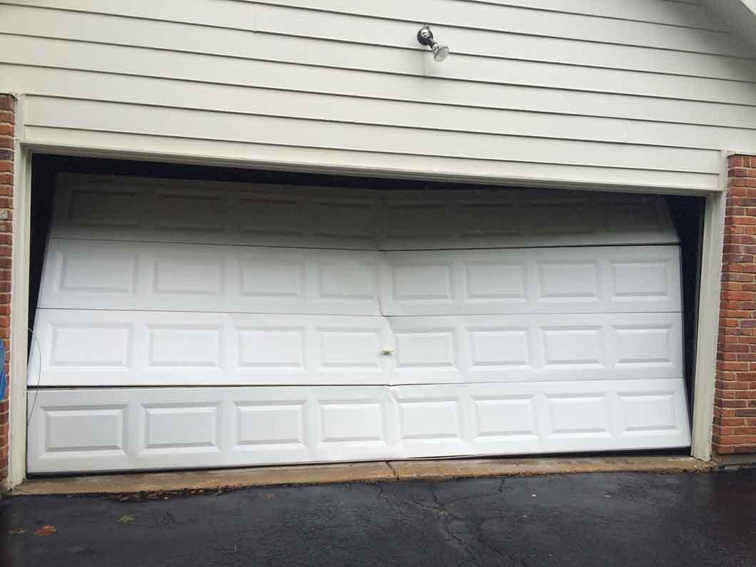 Garage Door Repairs City And County Overhead Doors